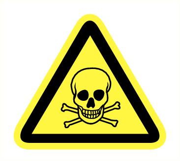 Signaux de danger