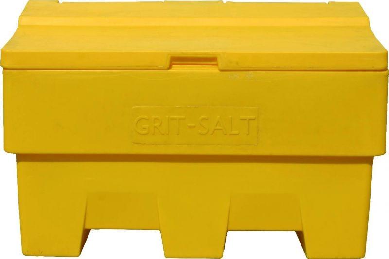 Coffre de sable/sel - 340 L