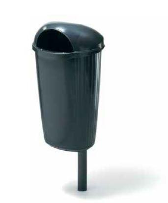 Poubelle DINOVA - 50L