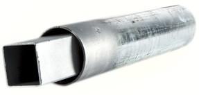 Rehausse pour poteaux Ø 76 mm