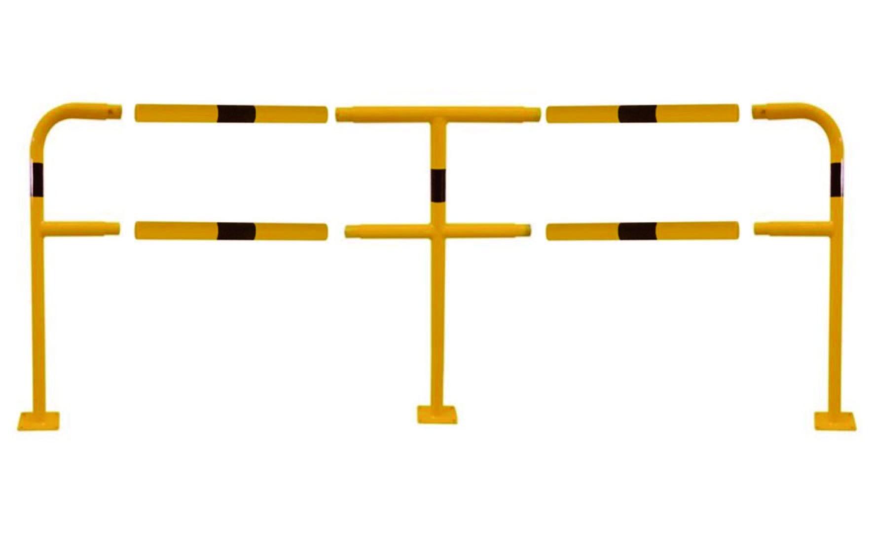 Barrière de protection Ø 48 mm