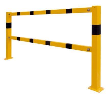 Barrière de protection 70 x 70 mm