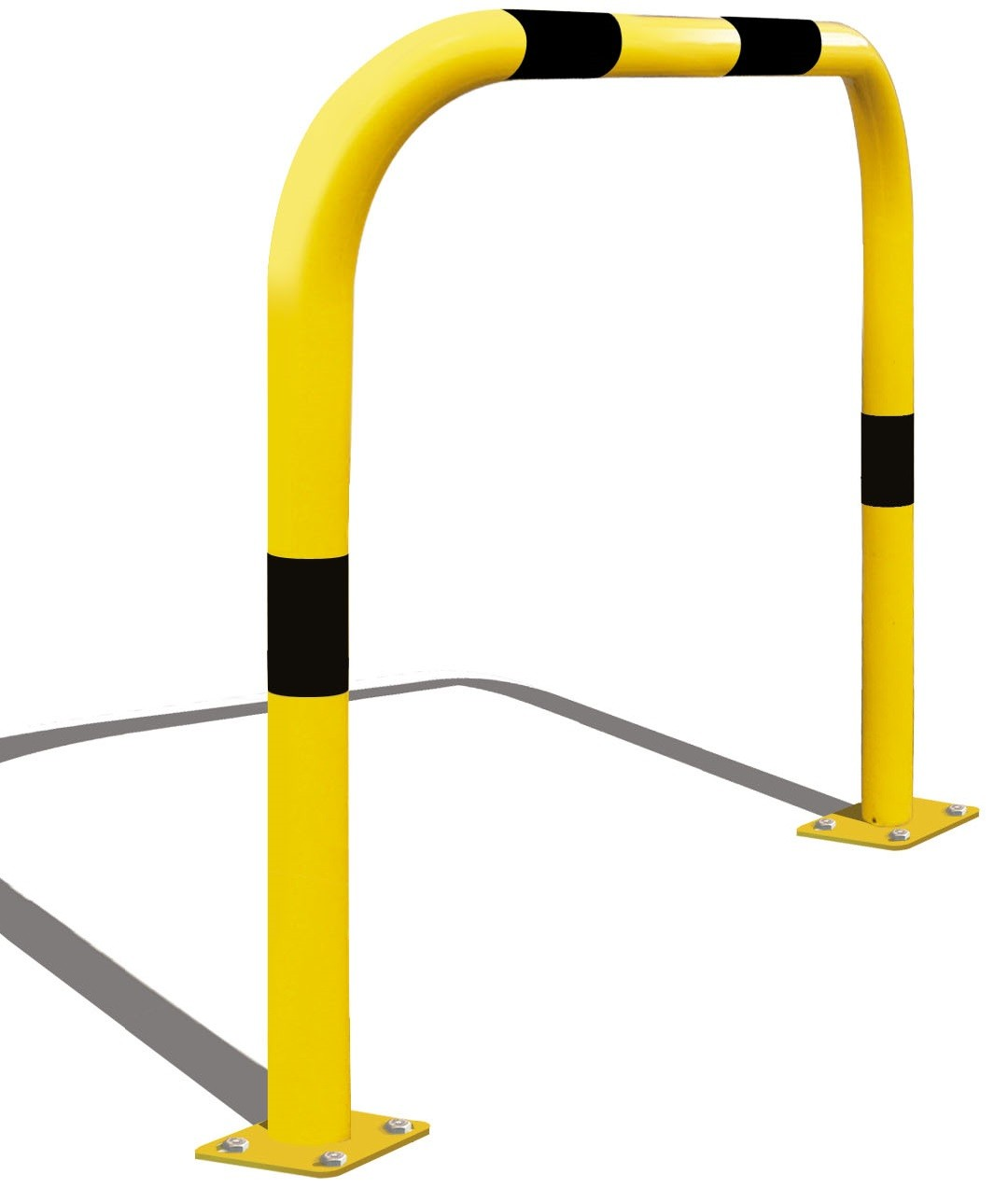 Arceau de protection simple - Ø 60 mm