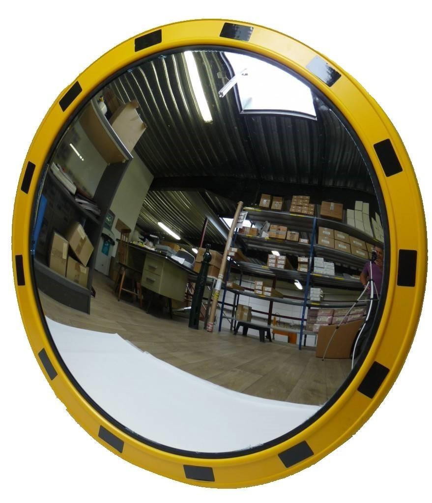 Miroir d'industrie rond
