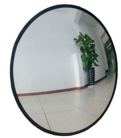 Miroir rond - Basic