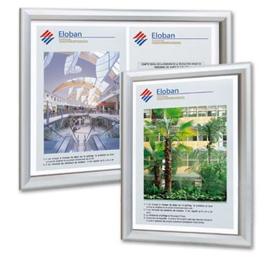 Cadres Eco-clic - A2/A3/A4