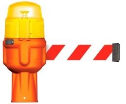 Adaptateurs ruban pour cônes - 9 M