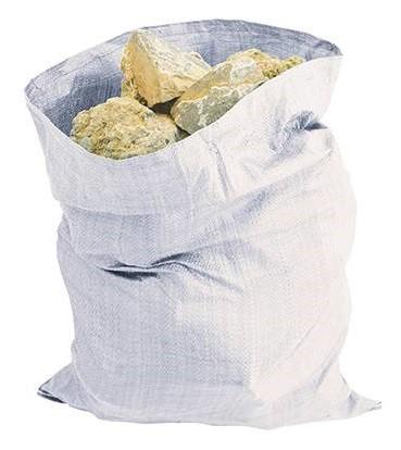 5 sacs à gravats série lourde
