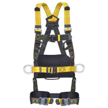 Harnais REVOLTA avec ceinture de maintien au travail