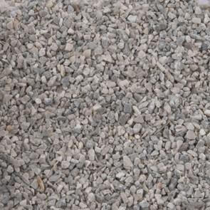 Granulats de marbre - Gris