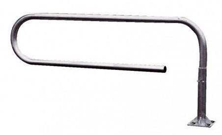 Barrière tournante trombone