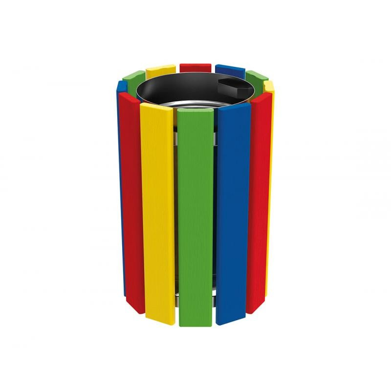 Corbeille Cologne « spéciale enfants » 40 litres