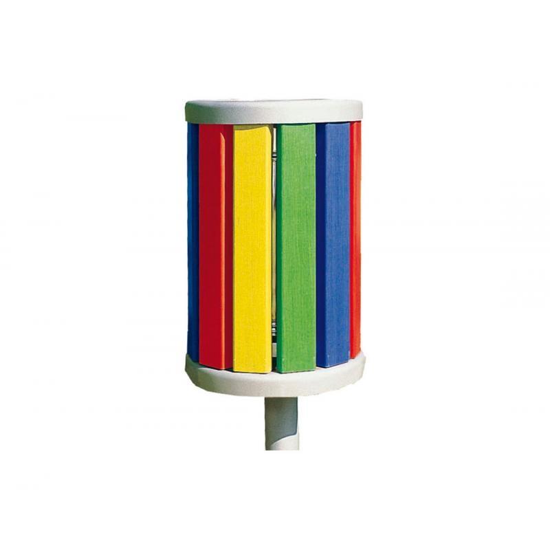 Corbeille Barcelone « spéciale enfants » 60 litres